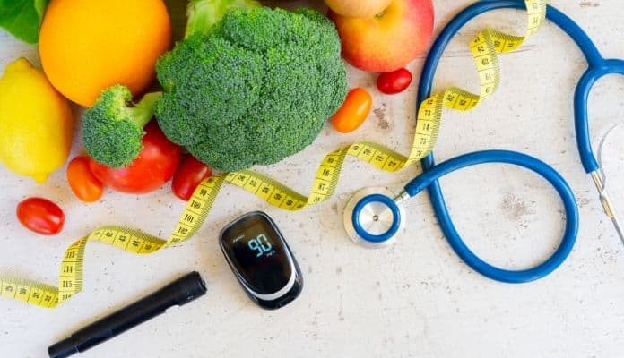 Healthy eating to fight infection