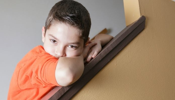 causes of depression in children and teenagers
