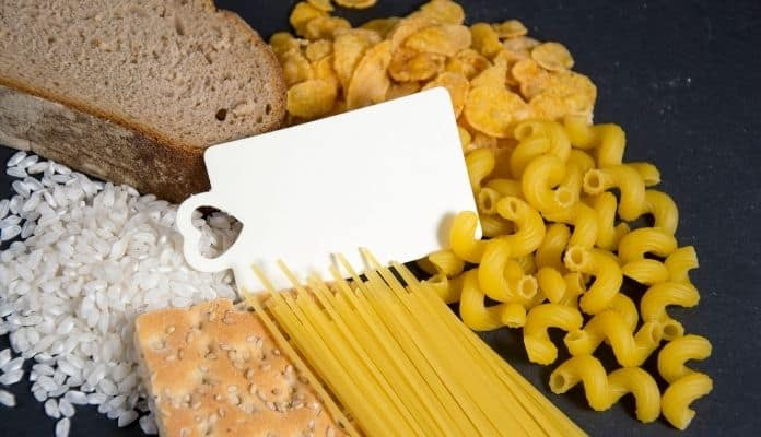 Complex carbohydrates can help to reduce anxiety