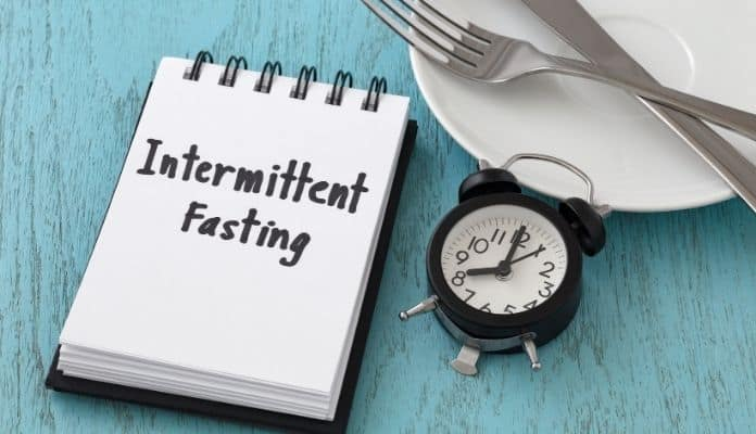 Use intermittent fasting to help curb emotional eating